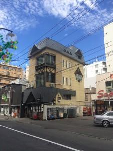 Maruyama-Honten