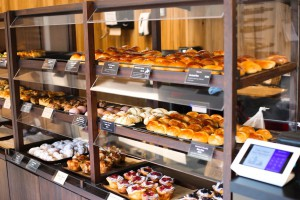 Brug Bakery Manoa Store