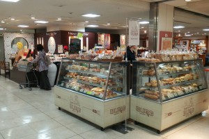 Tokyu-Hyakkaten Store