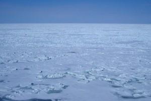 Notoromisaki Drift ice.